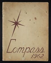1962 Edition, Chadsey High School - Compass Yearbook (Detroit, MI)