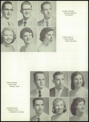 Page 16, 1957 Edition, Romeo High School - Juliet Yearbook (Romeo, MI) online yearbook collection