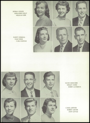 Page 17, 1957 Edition, Romeo High School - Juliet Yearbook (Romeo, MI) online yearbook collection