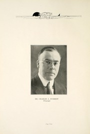 Page 8, 1923 Edition, Union High School - Aurora Yearbook (Grand Rapids, MI) online yearbook collection