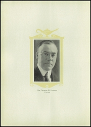 Page 16, 1930 Edition, Union High School - Aurora Yearbook (Grand Rapids, MI) online yearbook collection