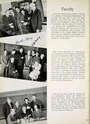 Page 16, 1939 Edition, Union High School - Aurora Yearbook (Grand Rapids, MI) online yearbook collection