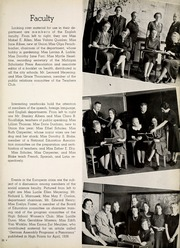 Page 17, 1939 Edition, Union High School - Aurora Yearbook (Grand Rapids, MI) online yearbook collection