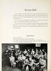 Page 8, 1939 Edition, Union High School - Aurora Yearbook (Grand Rapids, MI) online yearbook collection