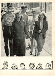 Page 13, 1949 Edition, Union High School - Aurora Yearbook (Grand Rapids, MI) online yearbook collection