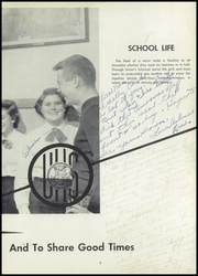 Page 13, 1953 Edition, Union High School - Aurora Yearbook (Grand Rapids, MI) online yearbook collection