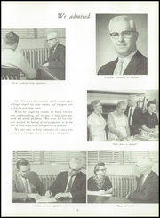 Page 17, 1958 Edition, Lakeview High School - Log Yearbook (Battle Creek, MI) online yearbook collection