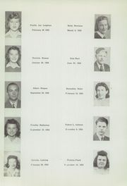 Page 11, 1942 Edition, Holly Area High School - Tell Tale Yearbook (Holly, MI) online yearbook collection