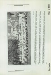 Page 12, 1942 Edition, Holly Area High School - Tell Tale Yearbook (Holly, MI) online yearbook collection
