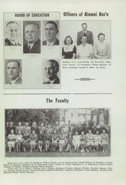 Page 5, 1942 Edition, Holly Area High School - Tell Tale Yearbook (Holly, MI) online yearbook collection
