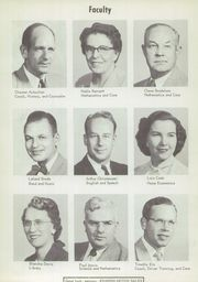 Page 11, 1953 Edition, Holly Area High School - Tell Tale Yearbook (Holly, MI) online yearbook collection