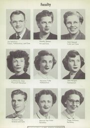 Page 13, 1953 Edition, Holly Area High School - Tell Tale Yearbook (Holly, MI) online yearbook collection