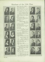 Page 10, 1931 Edition, Southwestern High School - Prospector Yearbook (Detroit, MI) online yearbook collection
