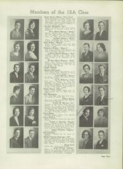 Page 11, 1931 Edition, Southwestern High School - Prospector Yearbook (Detroit, MI) online yearbook collection