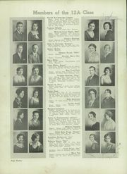 Page 14, 1931 Edition, Southwestern High School - Prospector Yearbook (Detroit, MI) online yearbook collection