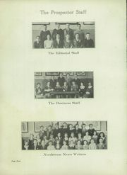Page 6, 1931 Edition, Southwestern High School - Prospector Yearbook (Detroit, MI) online yearbook collection