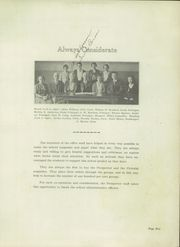 Page 7, 1931 Edition, Southwestern High School - Prospector Yearbook (Detroit, MI) online yearbook collection