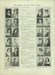 Page 8, 1931 Edition, Southwestern High School - Prospector Yearbook (Detroit, MI) online yearbook collection