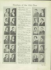 Page 9, 1931 Edition, Southwestern High School - Prospector Yearbook (Detroit, MI) online yearbook collection