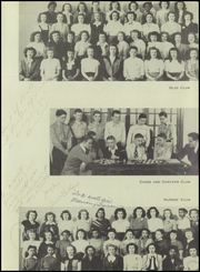 Page 3, 1947 Edition, Southwestern High School - Prospector Yearbook (Detroit, MI) online yearbook collection