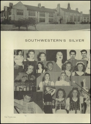 Page 4, 1947 Edition, Southwestern High School - Prospector Yearbook (Detroit, MI) online yearbook collection