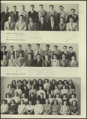 Page 6, 1947 Edition, Southwestern High School - Prospector Yearbook (Detroit, MI) online yearbook collection