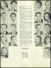 Page 10, 1957 Edition, Southwestern High School - Prospector Yearbook (Detroit, MI) online yearbook collection