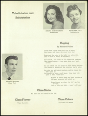 Page 11, 1957 Edition, Southwestern High School - Prospector Yearbook (Detroit, MI) online yearbook collection