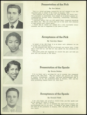 Page 12, 1957 Edition, Southwestern High School - Prospector Yearbook (Detroit, MI) online yearbook collection