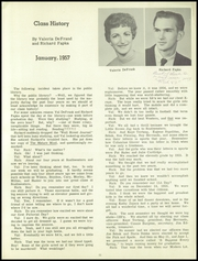 Page 13, 1957 Edition, Southwestern High School - Prospector Yearbook (Detroit, MI) online yearbook collection