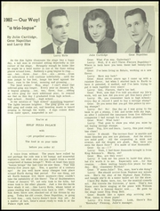 Page 15, 1957 Edition, Southwestern High School - Prospector Yearbook (Detroit, MI) online yearbook collection