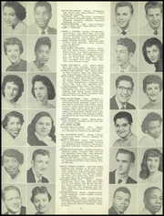 Page 8, 1957 Edition, Southwestern High School - Prospector Yearbook (Detroit, MI) online yearbook collection