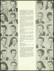 Page 9, 1957 Edition, Southwestern High School - Prospector Yearbook (Detroit, MI) online yearbook collection