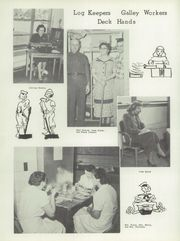Page 10, 1953 Edition, Warren High School - Warrenite Yearbook (Warren, MI) online yearbook collection