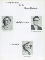 Page 11, 1953 Edition, Warren High School - Warrenite Yearbook (Warren, MI) online yearbook collection