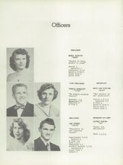 Page 12, 1953 Edition, Warren High School - Warrenite Yearbook (Warren, MI) online yearbook collection