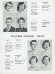 Page 13, 1953 Edition, Warren High School - Warrenite Yearbook (Warren, MI) online yearbook collection