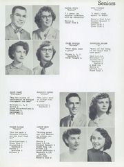 Page 15, 1953 Edition, Warren High School - Warrenite Yearbook (Warren, MI) online yearbook collection