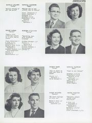Page 17, 1953 Edition, Warren High School - Warrenite Yearbook (Warren, MI) online yearbook collection