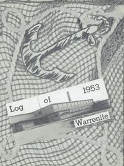 Page 5, 1953 Edition, Warren High School - Warrenite Yearbook (Warren, MI) online yearbook collection
