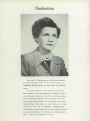 Page 6, 1953 Edition, Warren High School - Warrenite Yearbook (Warren, MI) online yearbook collection