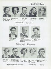 Page 9, 1953 Edition, Warren High School - Warrenite Yearbook (Warren, MI) online yearbook collection