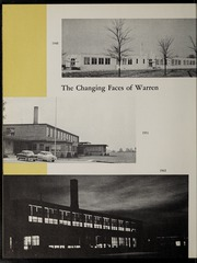 Page 10, 1963 Edition, Warren High School - Warrenite Yearbook (Warren, MI) online yearbook collection