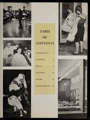 Page 11, 1963 Edition, Warren High School - Warrenite Yearbook (Warren, MI) online yearbook collection