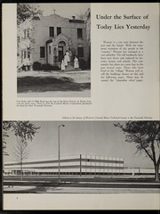 Page 12, 1963 Edition, Warren High School - Warrenite Yearbook (Warren, MI) online yearbook collection