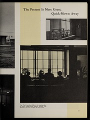 Page 15, 1963 Edition, Warren High School - Warrenite Yearbook (Warren, MI) online yearbook collection