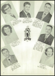 Page 14, 1951 Edition, Bedford High School - Talisman Yearbook (Temperance, MI) online yearbook collection