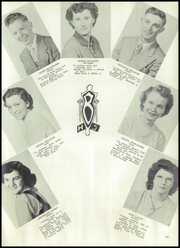 Page 17, 1951 Edition, Bedford High School - Talisman Yearbook (Temperance, MI) online yearbook collection