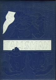 Page 1, 1953 Edition, Bedford High School - Talisman Yearbook (Temperance, MI) online yearbook collection