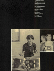 Page 8, 1972 Edition, Bedford High School - Talisman Yearbook (Temperance, MI) online yearbook collection